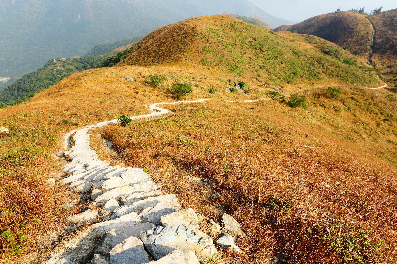 Pilgerweg Länge